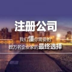 上海内资公司注册
