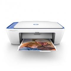 HP惠普2676打印机复印件扫描家用小型一体机A4手机无线wifi彩色喷墨功能 套餐一(+墨盒黑色2