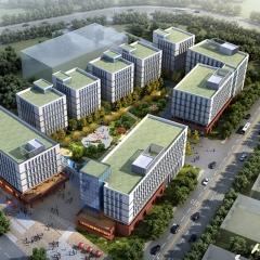 南京威克曼科技产业园/厂房出售