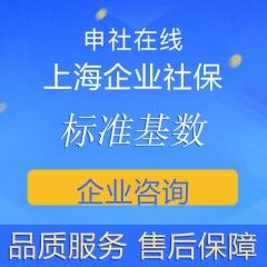 企业服务公积金缴纳 上海公积金缴纳 上海企业公积金缴纳