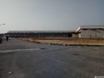 万达附近独门独院3亩水泥地厂房680平方