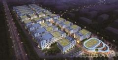 北上海生命健康智能制造高地104标准厂房50万租金补贴 大张江分园
